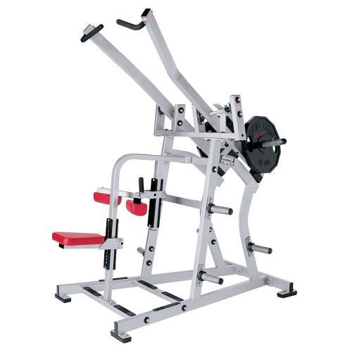 Най-добрите упражнения и тренировки за гръб на машини