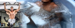 Полезен ли е леден душ при покачване на мускулна маса