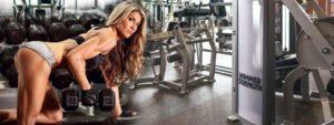 Добавете прием на аминокиселини при диета за отслабване и в период на мускулна маса