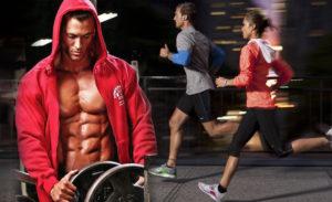 Фитнес програма-кардио тренировка или фитнес
