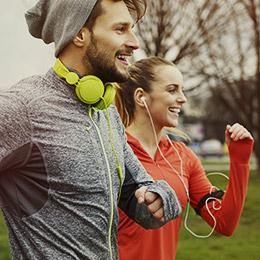 Фитнес програми и интензивно кардио програма