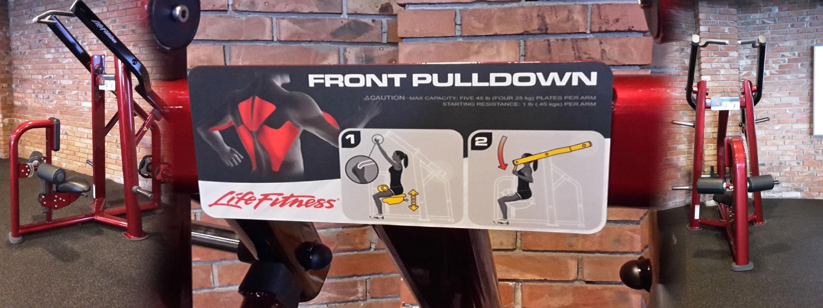 Най-добрите упражнения за гръб