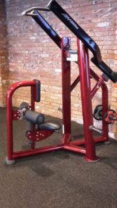 упражнения за гръб за жени и тренировка за гръб за маса
