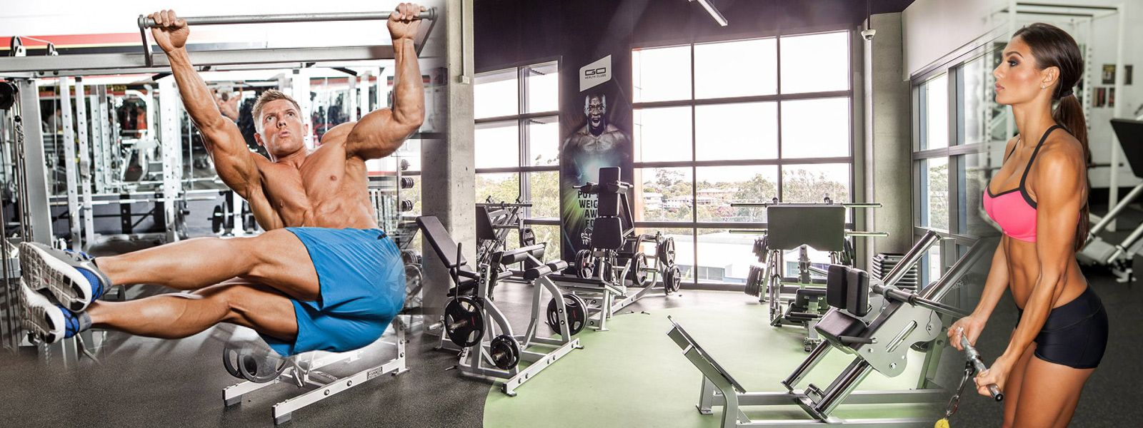Фитнес Свят - Мисия Здравословен живот