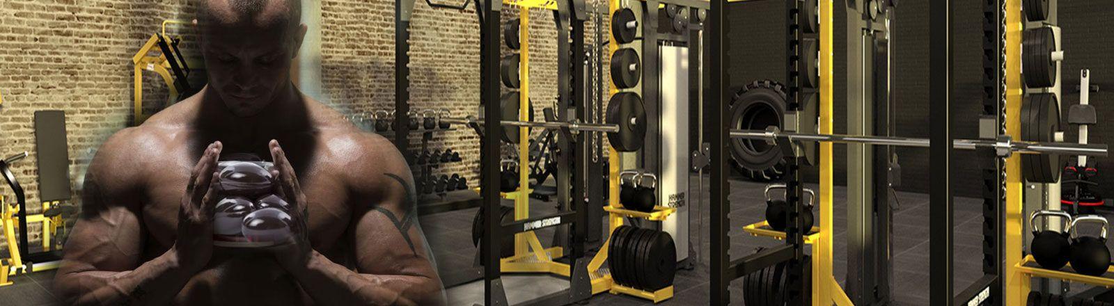 Коензим q10 чиста мускулна маса и релеф