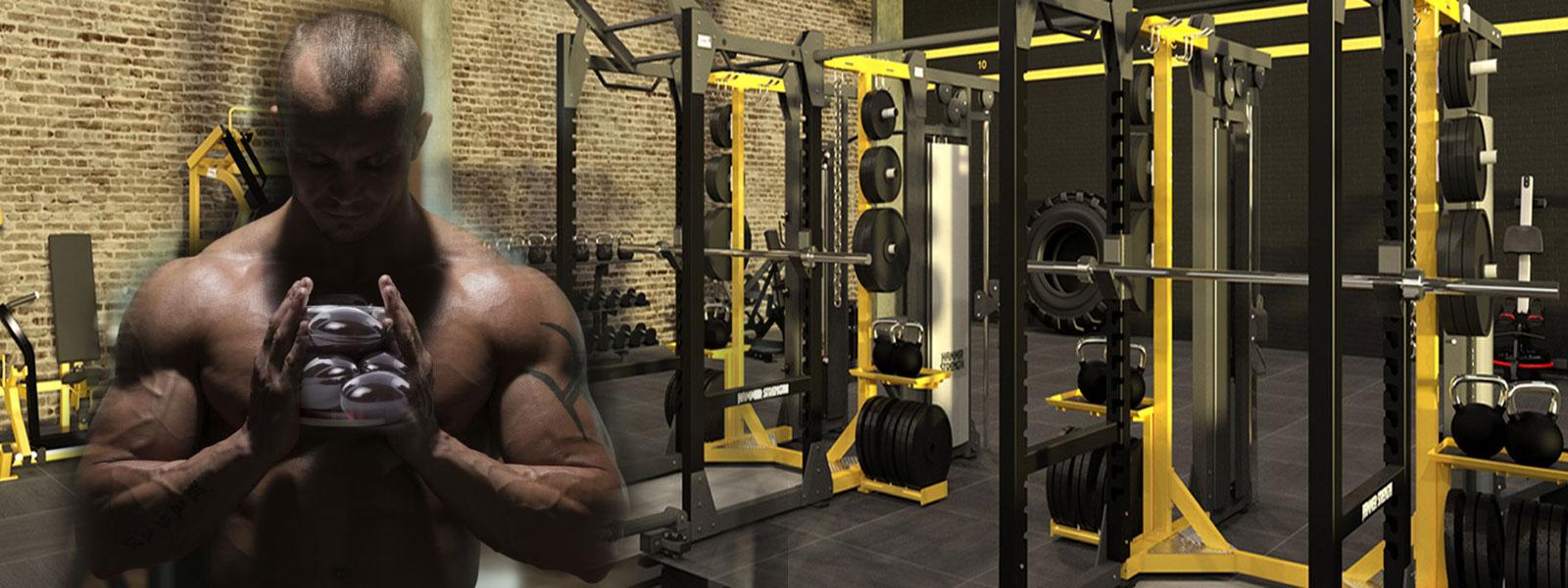 Коензим Q10 за сила, мускулна маса и издръжливост