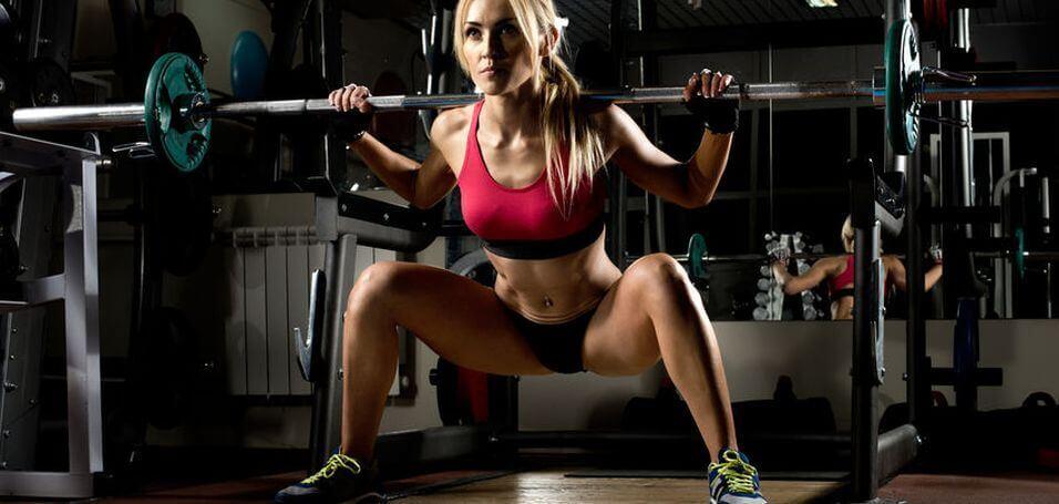 Упражнение за крака което е най-ефективно за стягане на дупето