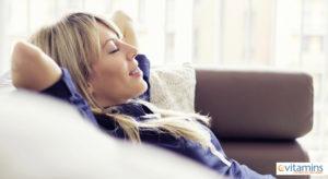 Релора при стрес и безпокойство