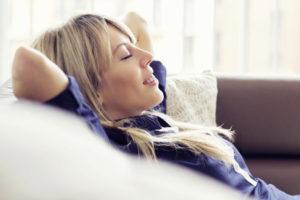 Глицина намалява нервното напражение