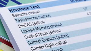 DHEA изследване на нивата (тест)