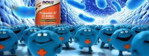 Най-добрите пробиотици