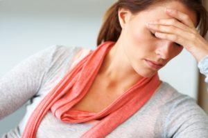 Предпазва от депресия и лошо настроение
