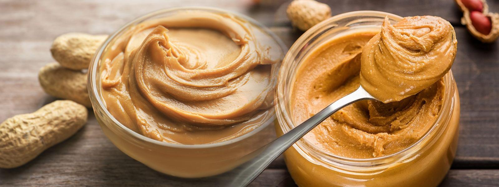 Натурално фъстъчено масло - полезно или вредно
